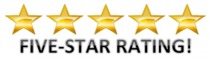 Private Investigator with Five Star Testimonials and Reviews