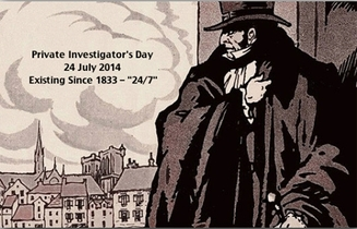 International Private Investigator Day